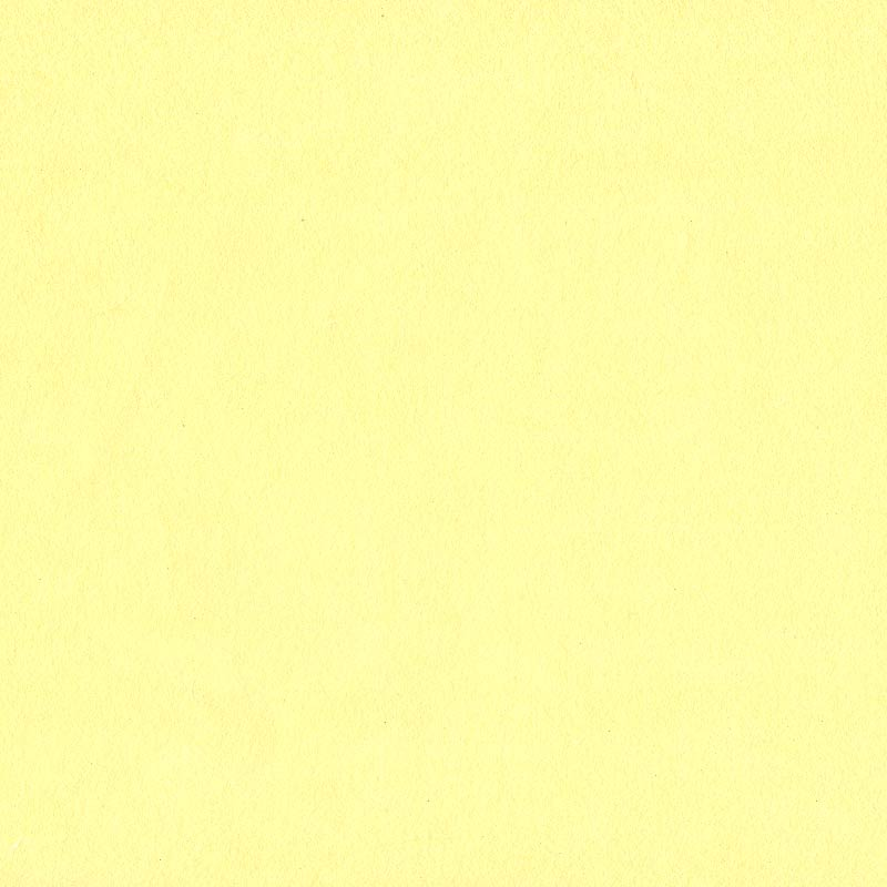 Pale Yellow